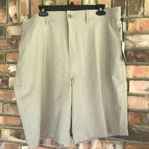 Men's GoodFellow khaki shorts NWT